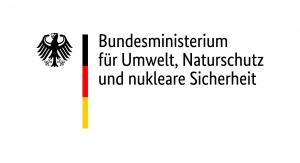<logo Bundesministerium für Umwelt, Naturschutz und nukleare Sicherheit