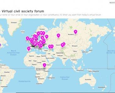 UNECE virtuel forum